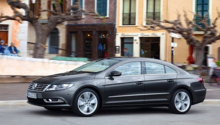 Volkswagen CC production ends, replacement coming – report