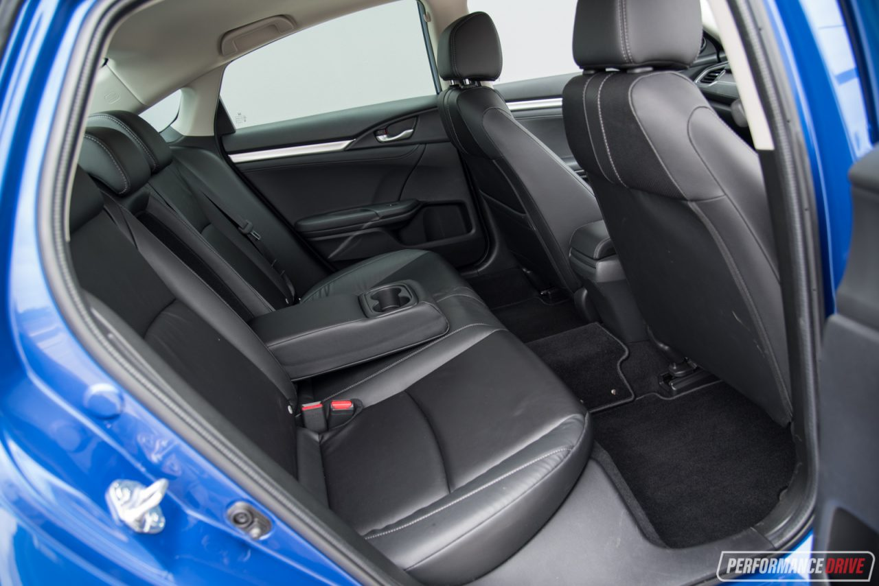 honda civic interior backseat honda civic hatchback. Black Bedroom Furniture Sets. Home Design Ideas