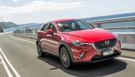 Mazda tops 2016 JD Power Customer Service Index