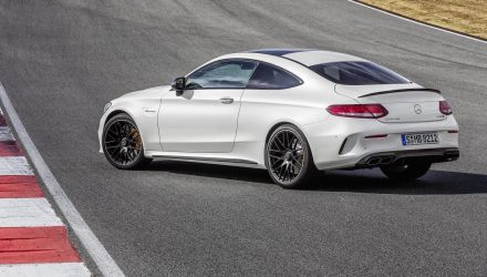 Mercedes-AMG to revive Black Series with C 63 & GT – report