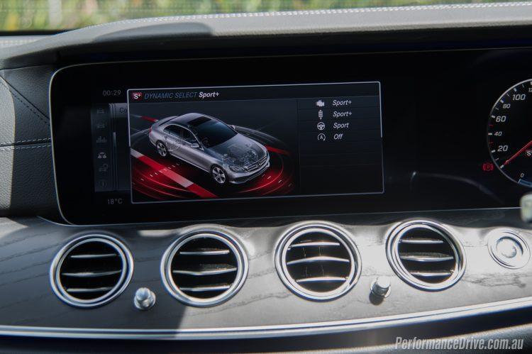 2016-mercedes-benz-e-200-drive-modes
