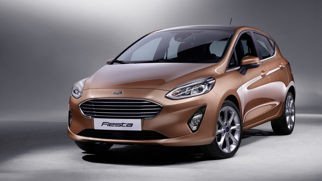 2017 ford fiesta revealed   u0026 39 fiesta active u0026 39  crossover added to range
