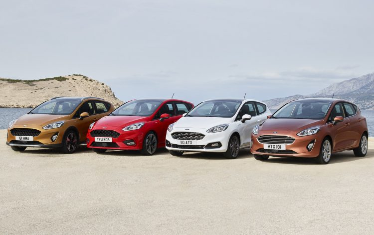 2017-ford-fiesta-lineup