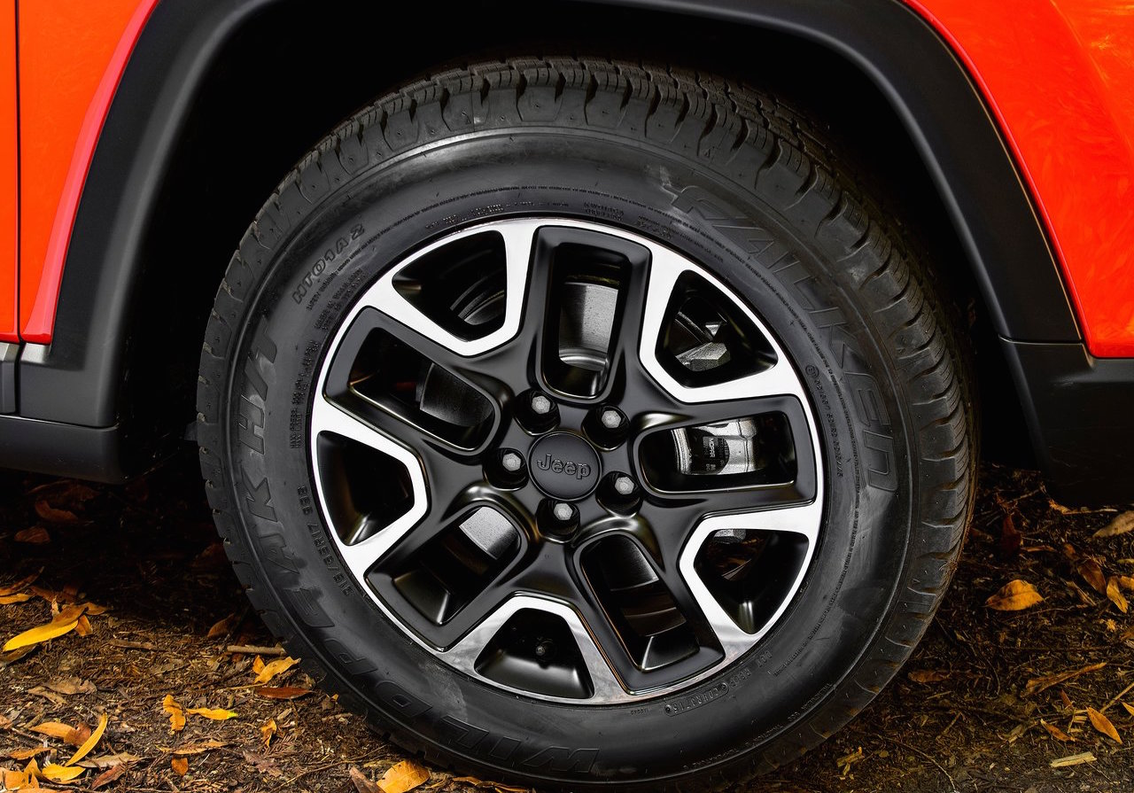 2017 jeep compass trailhawk wheels. Black Bedroom Furniture Sets. Home Design Ideas