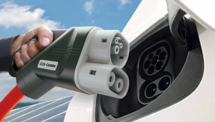 BMW, Daimler, Ford, VW collaborate for EV charging infrastructure