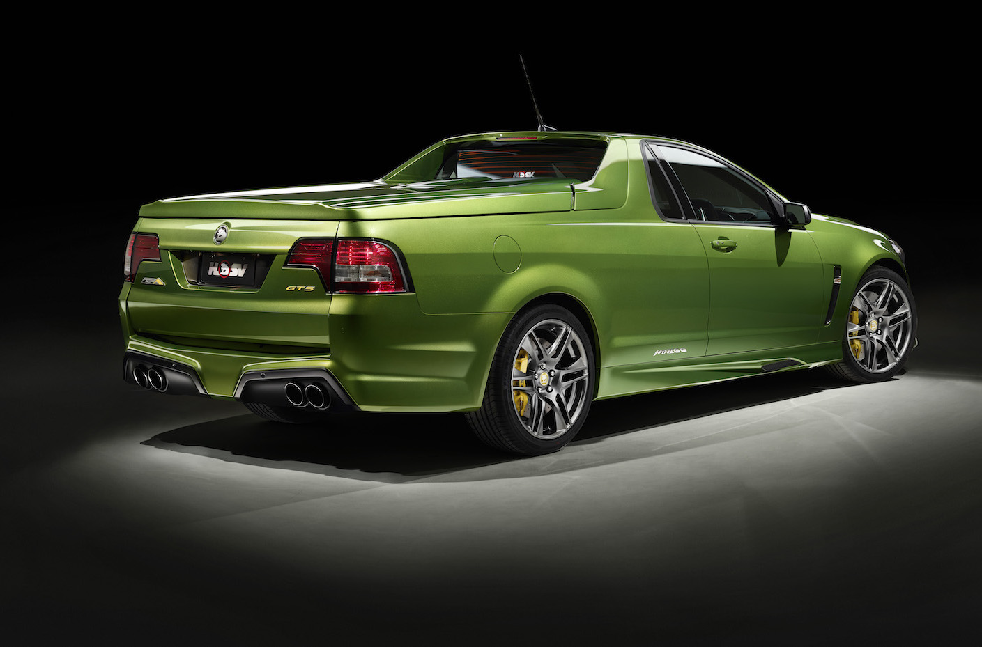 2018 honda ute. beautiful ute if true this would make it the ultimate australianmade ute in terms of  power and performance surpassing limited edition 430kw gts maloo last year inside 2018 honda