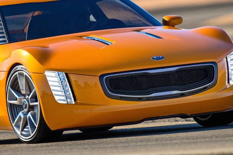 Holden Commodore Supercar Supercar Rendered