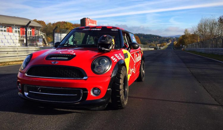 mini-nurburgring-two-wheels
