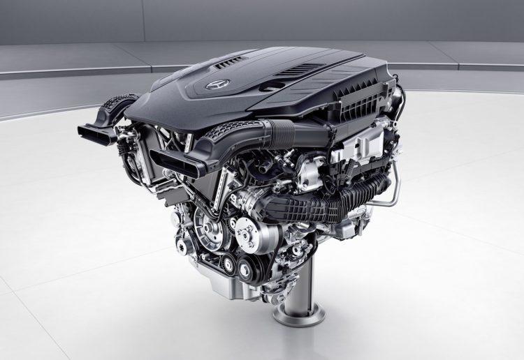 Mercedes-Benz M176