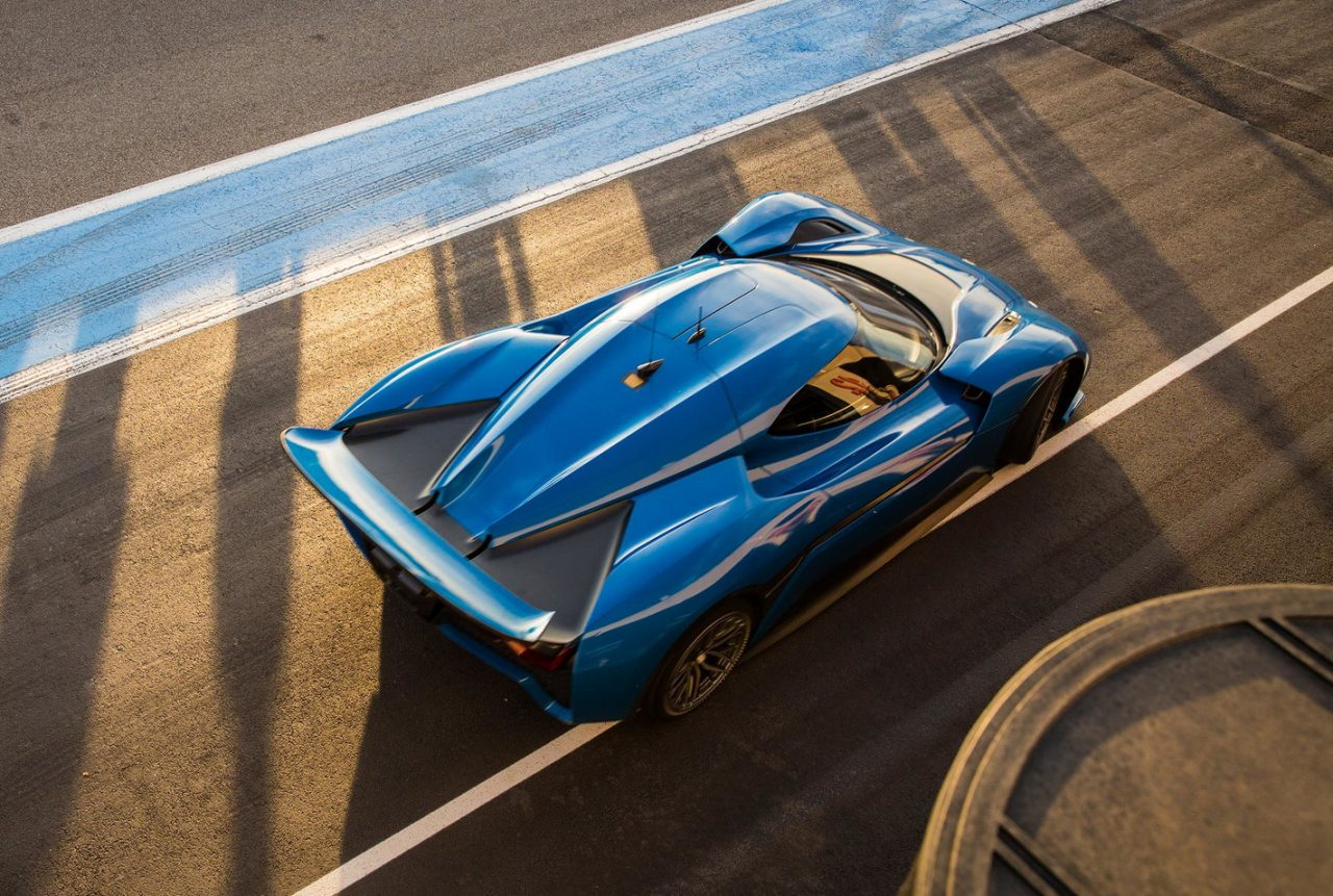 nextev nio ep9 is china 39 s latest electric supercar 1000kw video performancedrive. Black Bedroom Furniture Sets. Home Design Ideas