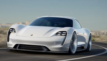 Porsche expects to sell 20,000 Mission E units per year, hybrid Boxster considered – report