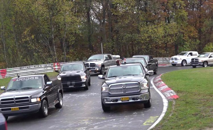 ram-truck-record-nurburgring