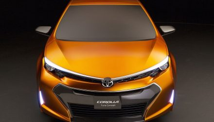Next Toyota Corolla could use BMW 2.0T engine – rumour