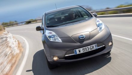 Nissan and Renault to share future small car EV platform, for next LEAF & Zoe