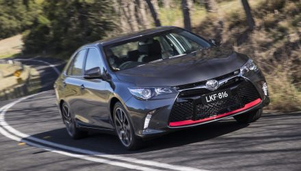 Australian vehicle sales for November 2016 – Toyota on track to be best-seller