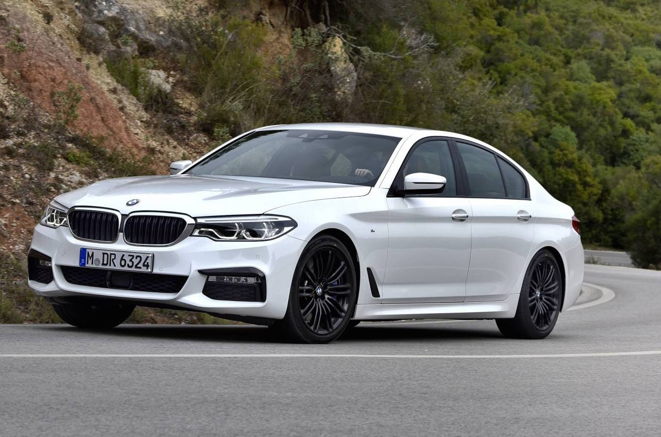 Bmw 5 Series For Sale >> 2017 Bmw 5 Series On Sale In Australia From 93 900 Arrives March