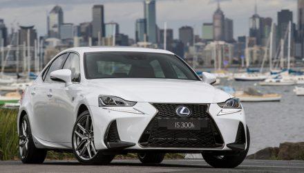 Lexus tops 2016 J.D. Power Custer Service Index survey in Australia