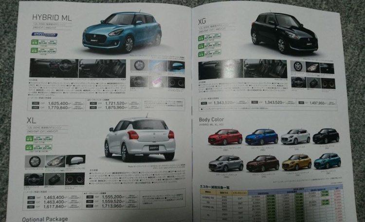 2017-suzuki-swift-specs