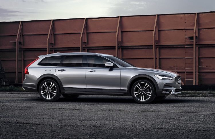 Polestar Volvo V90 Cross Country