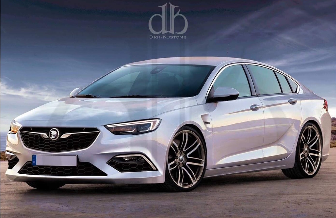2018 Hsv Renderings Show Potential Future For Aussie