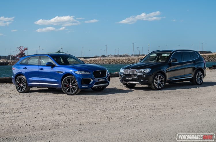jaguar-f-pace-vs-bmw-x3-30d