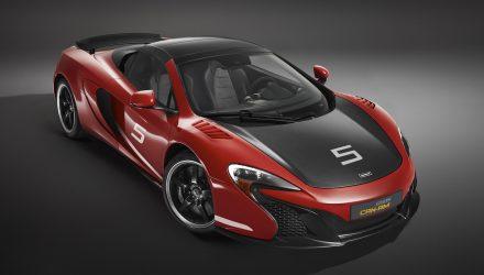 McLaren MSO presents 'Defined' options for 12C, 650S, & 675LT