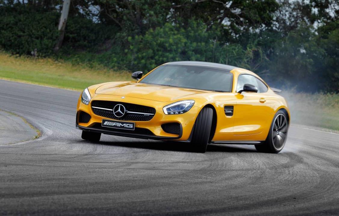 Mercedes Amg Gt. Sport Cars Over $200,000 U2013 Porsche ...