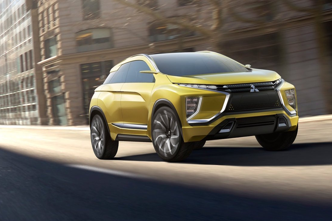 Mitsubishi to share future Renault-Nissan EV platform