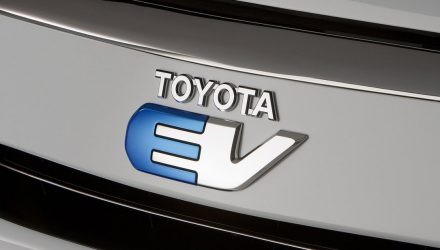 Toyota's new EV division to be led by president Akio Toyoda