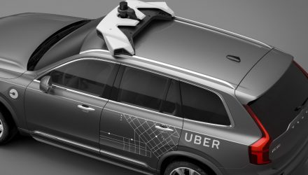 Uber buys artificial intelligence start-up, envisions flying cars