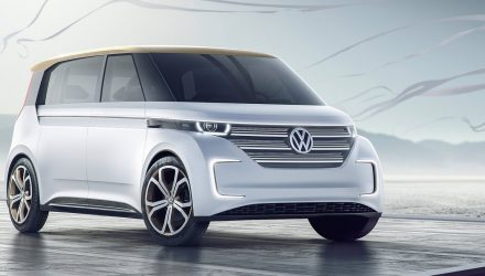 New Volkswagen Microbus EV in the works – report