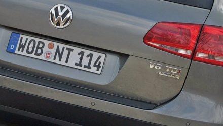 Volkswagen settles on $1 billion buy-back or fix plan for 3.0 TDI engines in U.S.