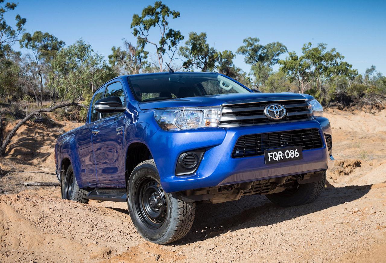 Australian Vehicle Sales Figures For December 2016 Best
