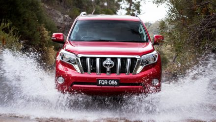 Australian vehicle sales figures for December 2016 – best-sellers of the year revealed