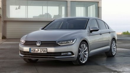 Volkswagen Passat production halts continue, demand dwindling
