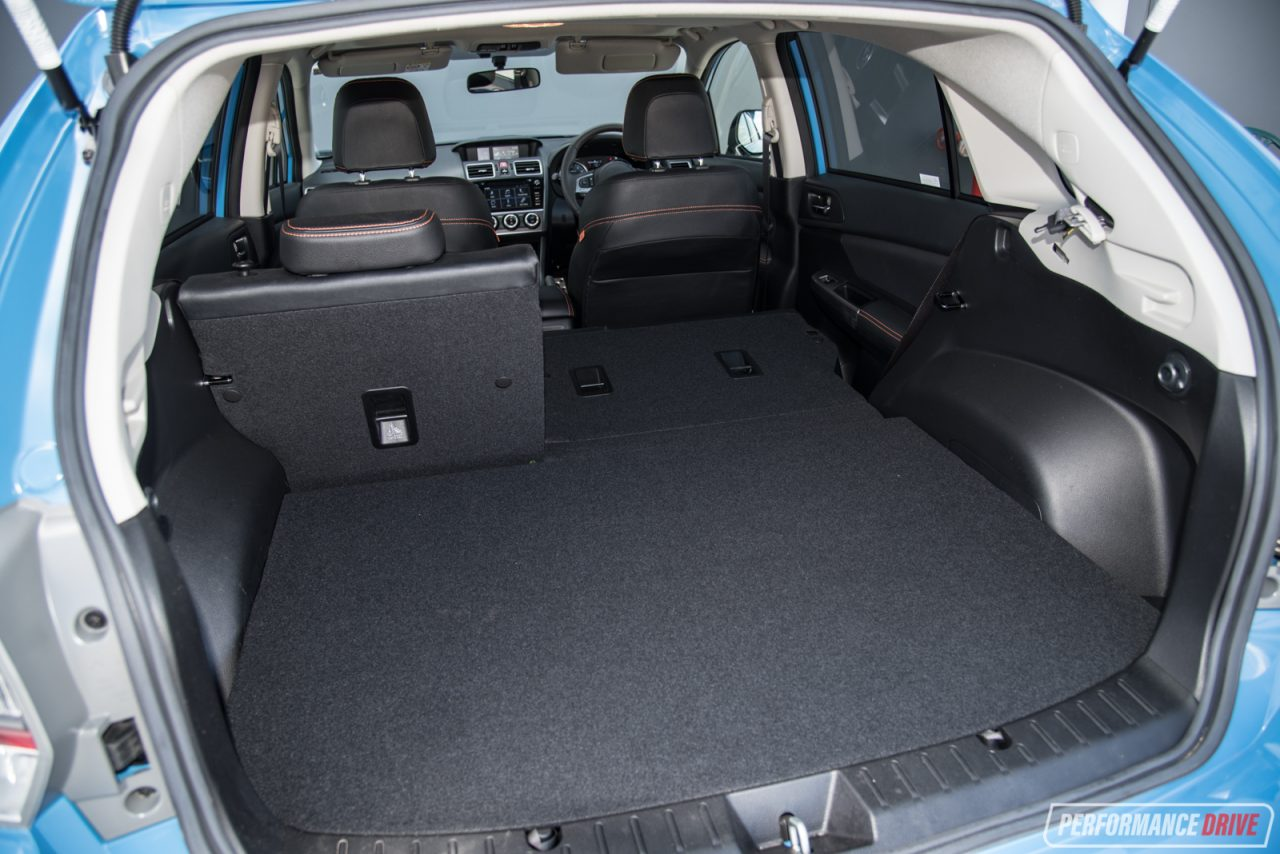 changes from 2014 subaru crosstrek and the. Black Bedroom Furniture Sets. Home Design Ideas