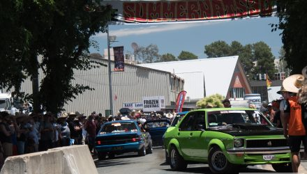 2017 Summernats 30, biggest ever – highlights (with mega gallery)