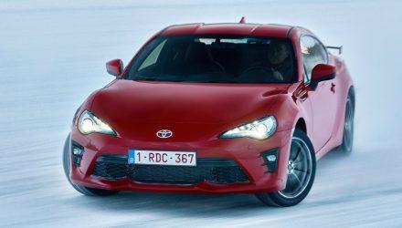 Next Toyota 86/Subaru BRZ to adopt hybrid tech – rumour