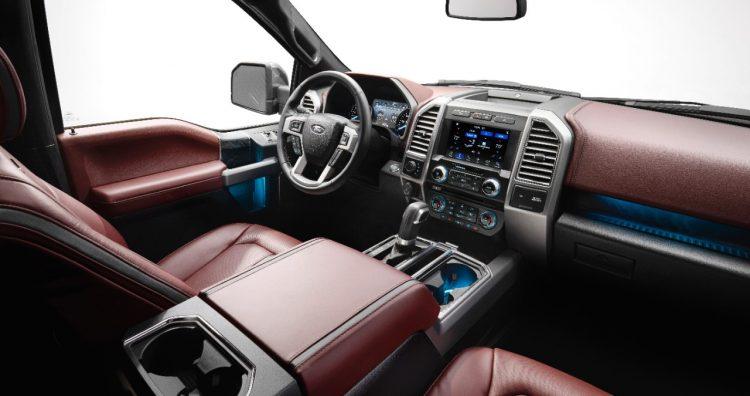 2018-ford-f-150-interior