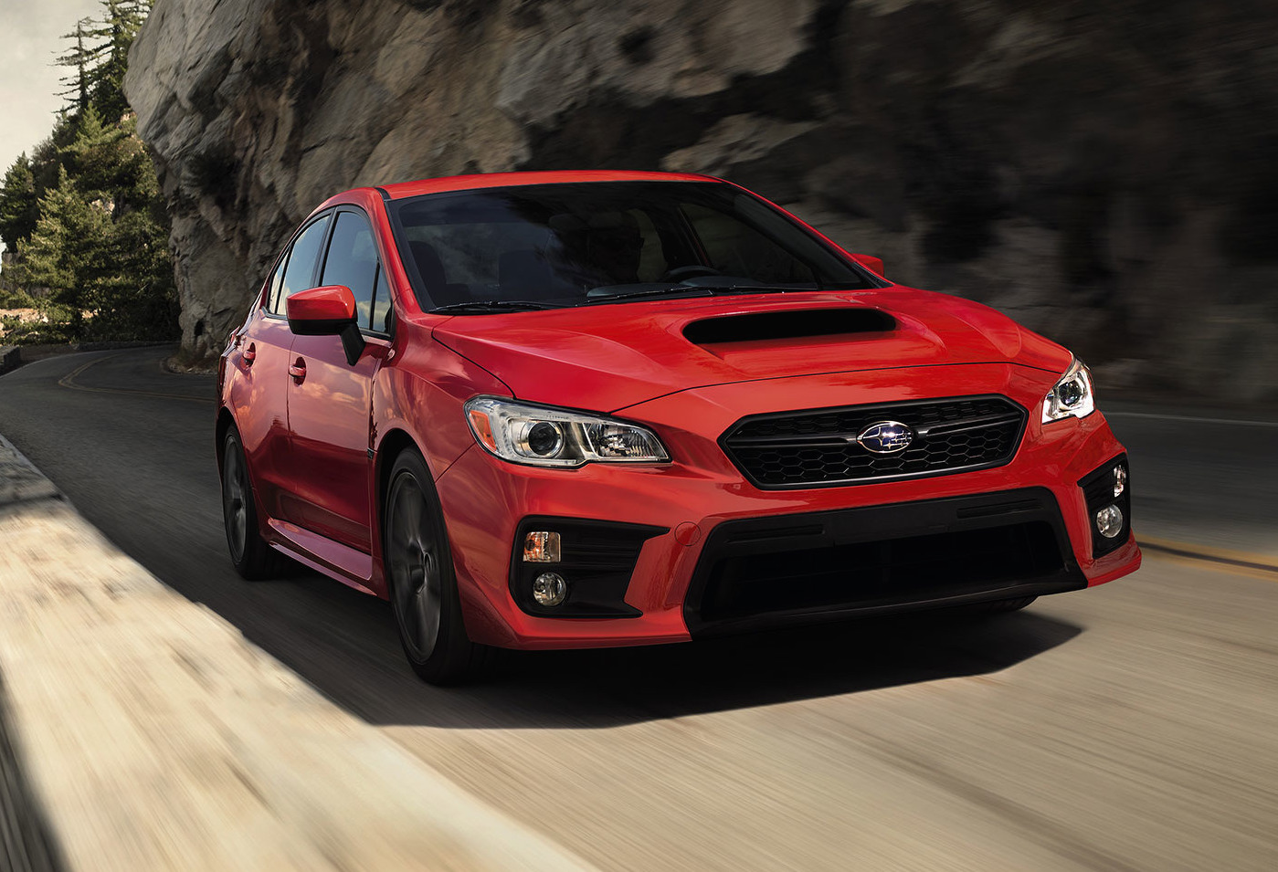 2018 subaru usa. contemporary 2018 first up the styling obviously itu0027s more evolutionary than  revolutionary but numerous tweaks have amalgamated into a refreshedlooking wrx to 2018 subaru usa