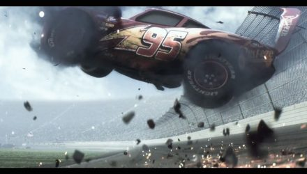 Video: Cars 3 movie trailer released