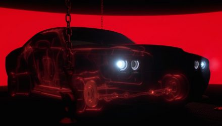 Dodge Challenger SRT Demon preview 2: Reduction