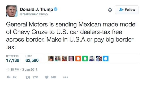 donald-trump-tweet-at-gm