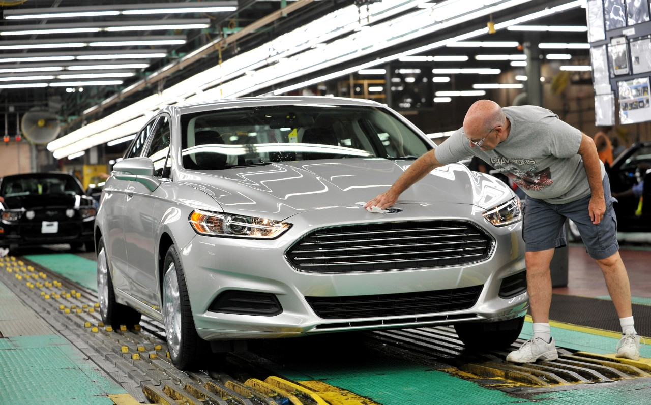 Ford Cancels Mexico plant, Adding Jobs, Vehicles in MI