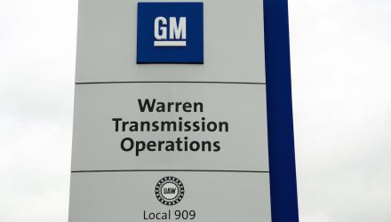 GM investing $1b in U.S. manufacturing, relocate jobs from Mexico