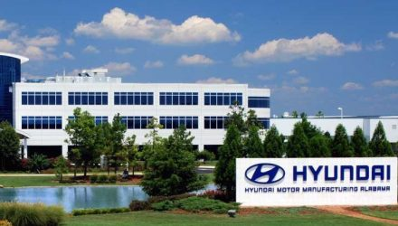 Hyundai, Kia investing $3.1b in U.S., could open new factory
