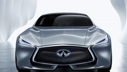 Infiniti to introduce sporty EV by 2020 – report