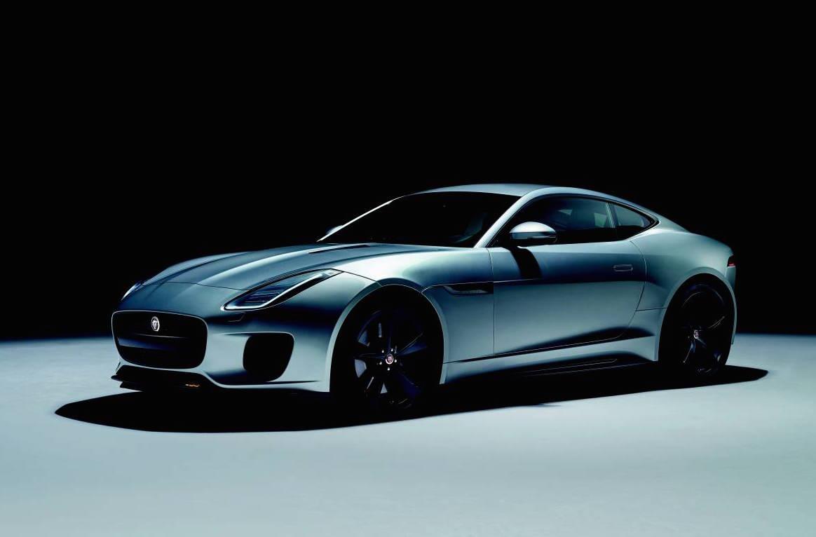 my2018 jaguar f type announced 400 sport v6 added performancedrive. Black Bedroom Furniture Sets. Home Design Ideas