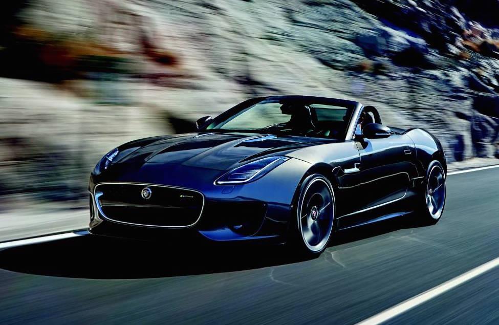 2018 jaguar f type r. exellent type my2018 jaguar ftype rdynamic convertible on 2018 jaguar f type r n