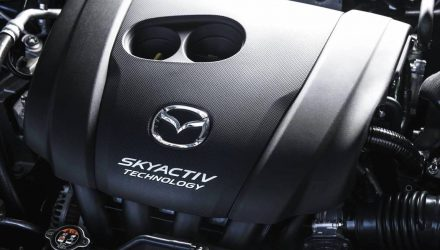Mazda to introduce new HCCI engine tech, no spark plugs